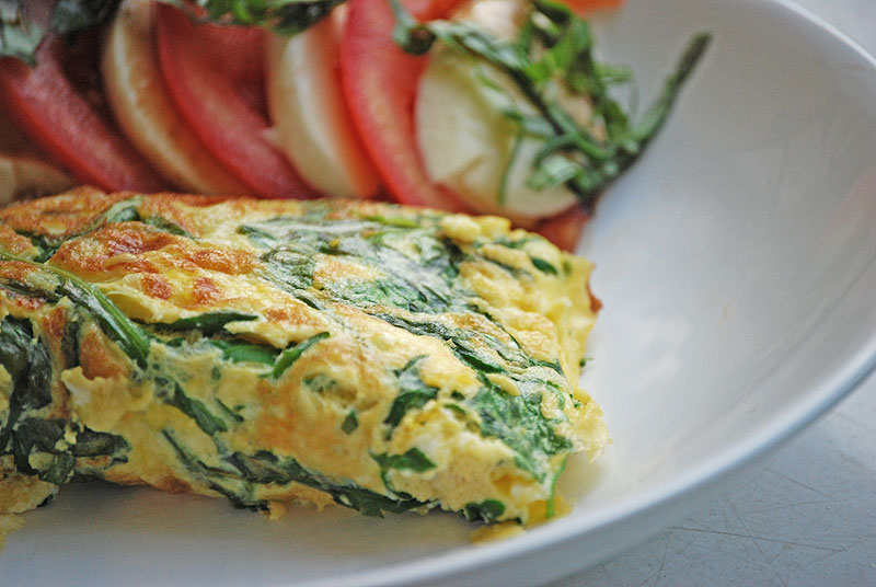 Рецепты яичницы 33