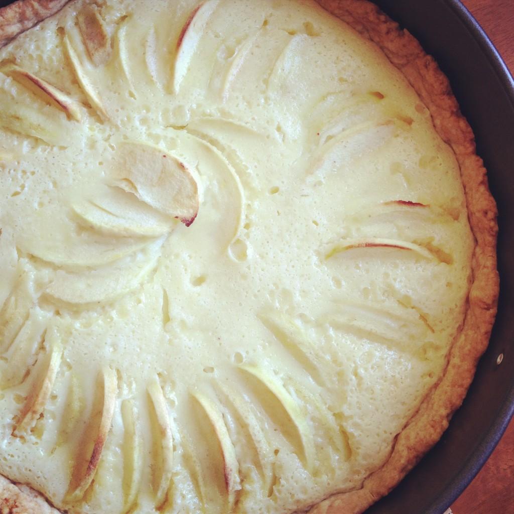 Грушевый пирог рецепт с фото пошагово