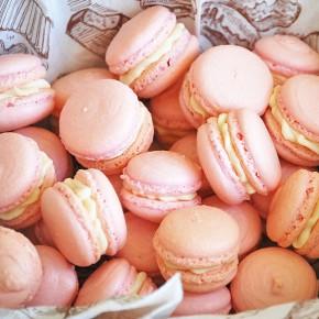 Макаруны (Macarons)