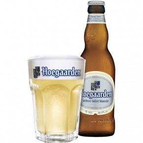 Пиво и сыр: Hoegaarden (Хугарден) и Mont Ventoux (Мон Ванту)